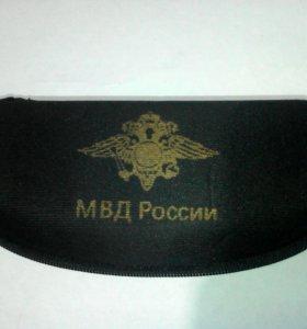 Очки МВД России