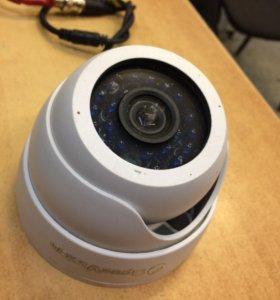 Камера видеонаблюдения VC-254L