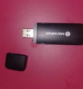 3G USB модем Мегафон