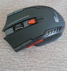 Беспроводная мышь FanTech W-529
