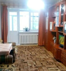 Продам или обменяю 3-к квартира, 58 м², 2/5 эт.