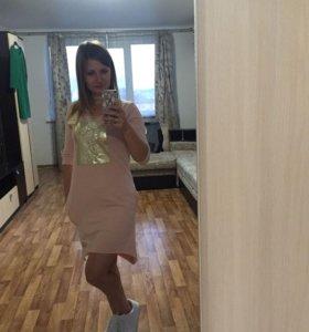 Новое платье Турция.