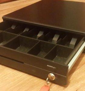 Кассовый ящик Posiflex cr3000