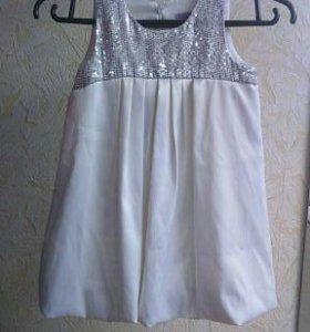 Праздничное платье для девочки Bonny Collection
