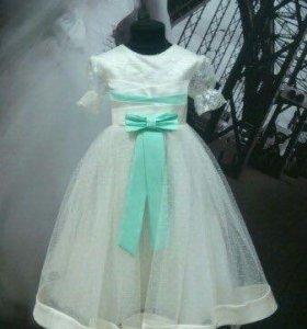 Нарядное платье r75