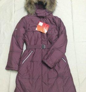 Новое пальто Tillson