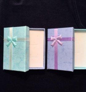 Упаковка для браслетов и подвесок
