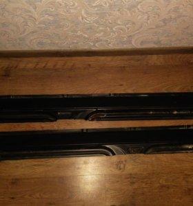 Комплект порогов для ВАЗ-21099