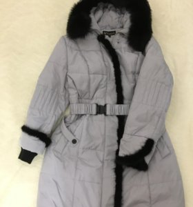 Куртка женская размер 54
