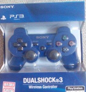 Джойстик Sony PS3, геймпад dualshok3