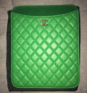Оригинальный Chanel чехол для планшета / iPad