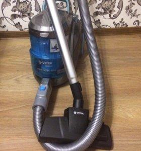 Пылесос Vitek-1835 B/OG aqua filtration