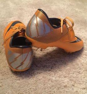 Бутсы Nike Mercurial (б/у)