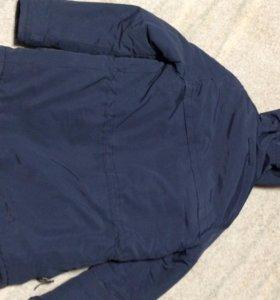 Куртка (парка)