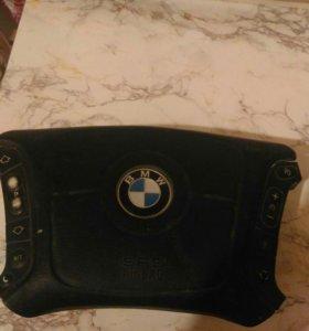 Аэрбег на BMW