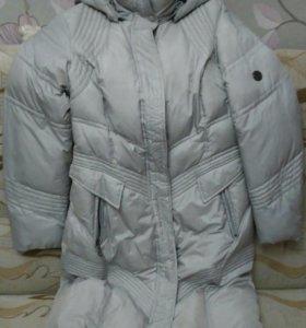 Пуховик куртка