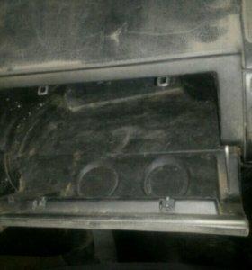 Бардачок VW Passat B3 Пассат Б3