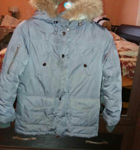 Куртка зимняя Oldos