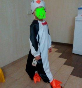 "Новогодний костюм ""пингвин"""