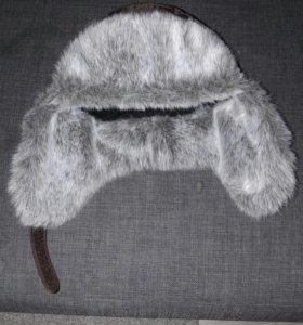 Продаю детскую новую шапку