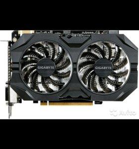 Gigabyte nvidia gforce GTX950 OC