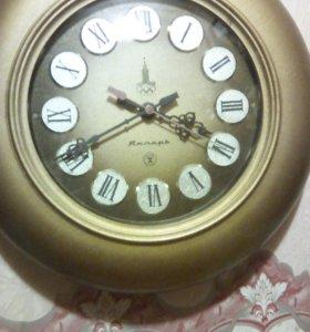 Часы 1980г