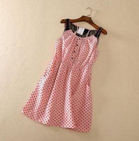 Платье,размер М