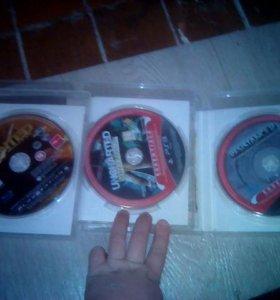 Игры на PlayStation3