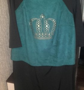 Платье новое 54-56 Белоруссия