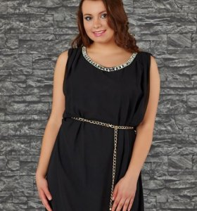 Платье новое  48-50-52-54