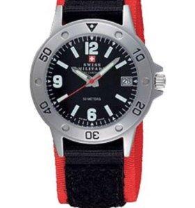 Часы Swiss Military новые