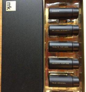 Набор мужских парфюмов Mary Kay