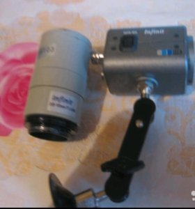 Видеокамера Infinity CX-470HD