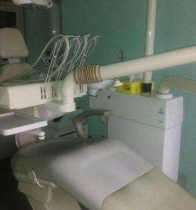 Медицинская стоматологическая установка