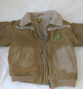 Куртка, Sela