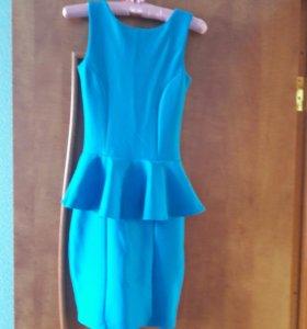 Платье ТВОЁ