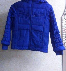 Куртка для девочки Futurino ( осень)