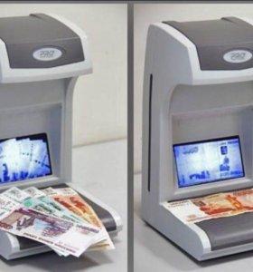 Детектор банкнот (валют) Pro-1500 IR LCD