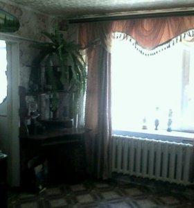 3-к квартира, 60 м², 1/5 эт. (была 4-х комнатная)
