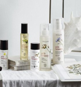 Набор Ecobeauty