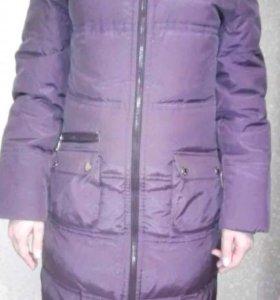 Пуховик пальто Ostin
