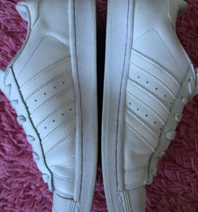 Adidas superstars оригинал 39-40
