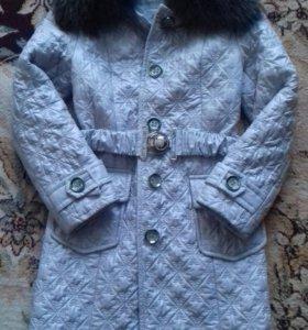 Пальто зимнее Lanika р-р44