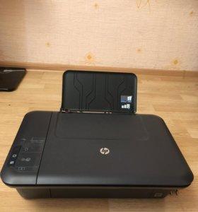 Продам принтер ( сканер, копир, фотопечать)
