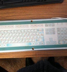 Клавиатура ШК103-01