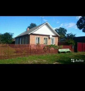 Дом 68 кв на участке 31 сотка