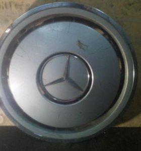Колпаки декоративные Mercedes
