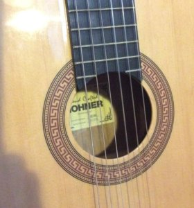Гитара Horner hc-06