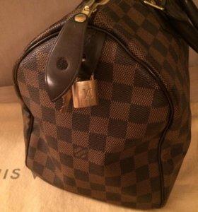 Louis Vuitton Speedy, 30