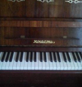 """Пианино """"ЮНОСТЬ - 3"""""""